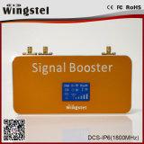 Lte 4G 안테나를 가진 소형 1800MHz 이동할 수 있는 신호 중계기