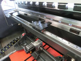 Hydraulische Presse-Bremse CNC-Wc67y-80/3200 für das Metallplattenverbiegen