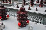 Oil-Immersed трансформатор распределения 10kv для электропитания