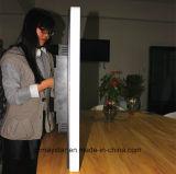 Totem касания LCD TFT установки стены 32inch изготовленный на заказ рекламируя