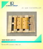 Grouser Undercarriage Parts of Track Shoes D65 pour Bulldozer