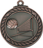 De Medaille van de Eer van de Gelijke van Footballl van de universiteit