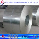 Heißer eingetauchter galvanisierter Stahlring in galvanisiertem Stahl