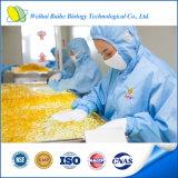 O PBF certificou o extrato de Softgel do Veggie do óleo de peixes