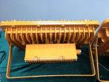 직업적인 점화 (BAD60-140B)를 위한 120W IP66 LED 폭발 방지 빛