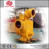 Тепловозный насос ротора кулачка управляемый Двигателем/мотором с высоким давлением