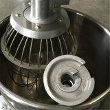 Mélangeur planétaire en spirale commercial d'acier inoxydable dans l'équipement de boulangerie