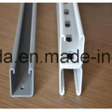Mild Steel Slotted Support Channel Canal Unistrut