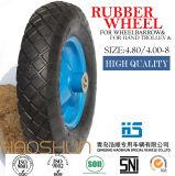 Reifen-Laufkatze-Reifen-pneumatischer Eber-Gummirad-Gummireifen 3.50-4