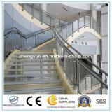 溶接された金網のパネルを補強する低炭素の鉄