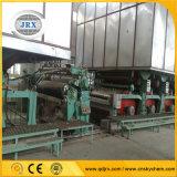 Máquina certificada global de la fabricación de papel