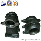 Graueisen/duktiles Eisen-/Metall-/Aluminiumsand-Gussteil für Bergbau/landwirtschaftliche Maschinerie