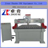 Router di legno Zk-1325A 1300*2500*200mm di CNC di Furniture