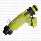 Essence d'injecteur d'injecteur d'essence de Denso Nozzel 195500-3550 pour Honda Civic