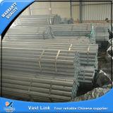 Tubo de acero galvanizado de múltiples funciones de la casa verde con alta calidad