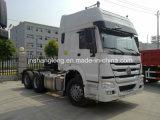 在庫。 中国10の車輪420HPのレッカー車