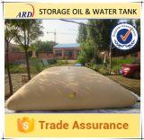 アフリカ耐乾性TPUの飲料水タンクぼうこうの熱い販売