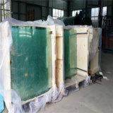 Fabricante de portas laminadas do vidro de segurança