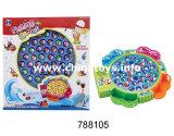 Jouet électrique pour enfants Jouets en plastique B / O Fishing Game (788103)