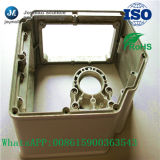 Aluminium Druckguß mit Puder-Beschichtung