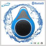 ¡Agradable! Altavoz resistente profesional MP3 de agua de Bluetooth del altavoz del sitio de ducha