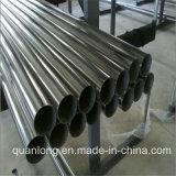 De 201/301/304/316 Roestvrij staal Gelaste Pijp van uitstekende kwaliteit
