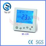Controlador da temperatura ambiente do LCD para o condicionamento de ar (BS-228)