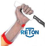Отрежьте упорные утвари нержавеющей стали Glove/Kitchen