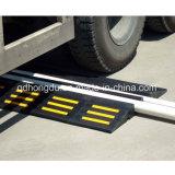 交通安全の製品の電線の傾斜路