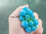 sfera dell'uva della sfera di sforzo della sfera di Squish della sfera di compressione di colore del cambiamento 2inch