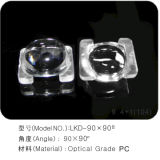 LEIDEN Benzinestation/de Lens van de Tunnel Light/Lamp dat Passend Philips Lumileds (90*90)