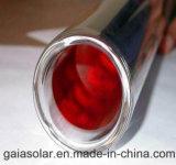 Tubes en verre à vide sans pression pour chauffe-eau solaire