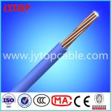 세륨을%s 가진 H05 V-U H07 V-U PVC Insulated Electrical Wire