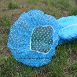 De Plastic Douche Elastische Bouffant die GLB van het Hotel van het huis Machine maken