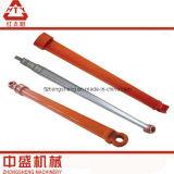 Cilindro estándar hidráulico para el excavador de Hitachi (EX-200-5)