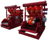 API Mud Cleaner / Solids Control System / Oilfield Equipment