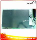 het Verwarmen van de Band van 350*550*1.5mm de Elektrische RubberVerwarmer van het Silicone van het Stootkussen 220V 550W