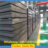 Плита алюминия 6061 T6