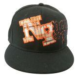 Приспособленная бейсбольная кепка с вышивкой Ne017