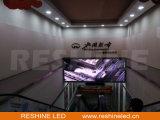 Fissi esterni dell'interno installano la pubblicità il video schermo di visualizzazione dell'affitto LED/segno/Panle/parete/tabellone per le affissioni
