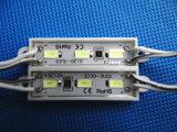 5730 3 puces imperméabilisent le module d'éclairage de SMD DEL