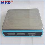 Échelle de prix électronique grand écran LCD numérique