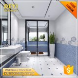 China Wholesale Merchandize Flower Low Price Ceramic Wall Tile for Bedroom