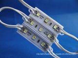 Módulo Não-Impermeável leve elevado do diodo emissor de luz 5054