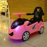 中国の卸し売りEn71証明書の子供のねじれの振動車