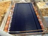屋根ふきのための1.5mmの自己接着瀝青の防水材料