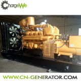 Ядровый генератор дизеля доказательства 700kw