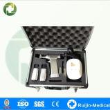 Hunde u. Katzen Chirurgie-, dietierarzt Mikrosägen von 360 Grad-Umdrehung mit Skalpell verwendete, Sägeblätter (RJ1410)