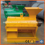 ISOの証明肥料のシュレッダー機械