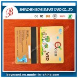 SGS Approved Plastic Membership Smart Card
